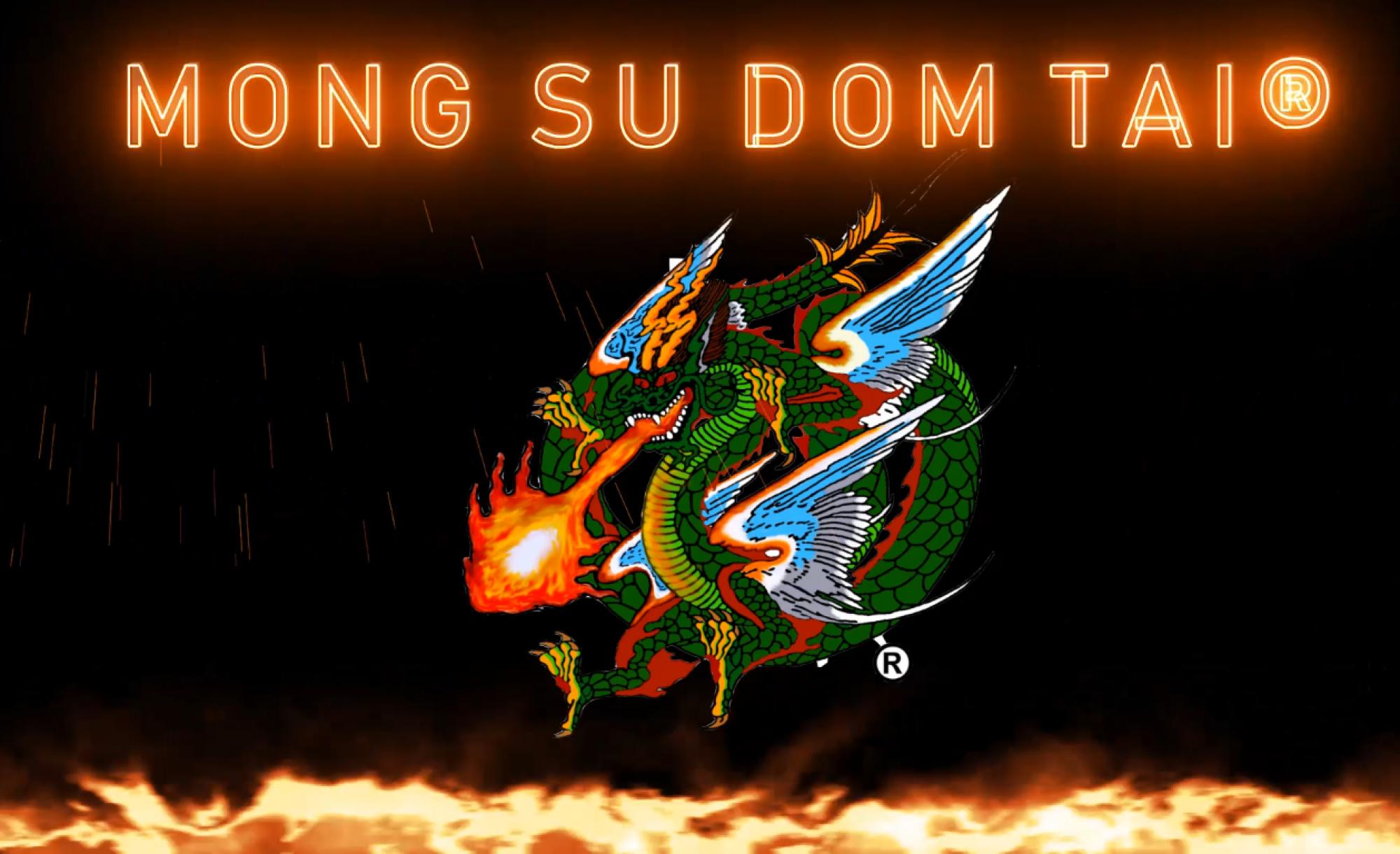 MONG SU DOM TAI®